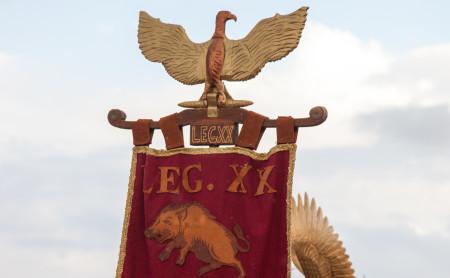NATALE DI ROMA – 2768 A.U.C.